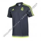 Футболка тренувальна Adidas Реал Мадрид