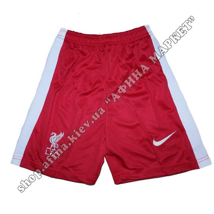 ЛІВЕРПУЛЬ 2020-2021 з довгим рукавом Nike Home 96402