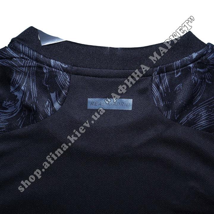 РЕАЛ МАДРИД 2020-2021 Adidas Third  98653