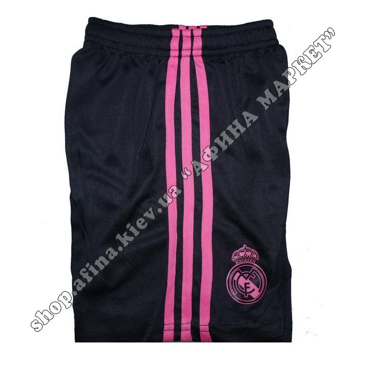 РЕАЛ МАДРИД 2020-2021 Adidas Third  98654