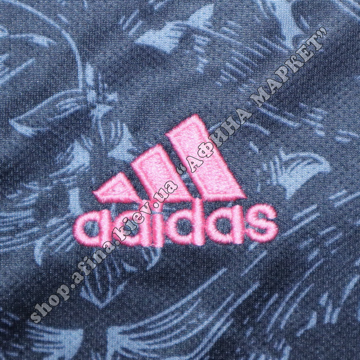 РЕАЛ МАДРИД 2020-2021 Adidas Third  98649