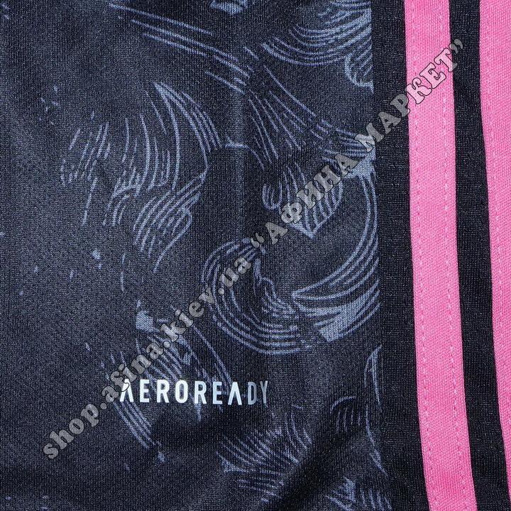 РЕАЛ МАДРИД 2020-2021 Adidas Third  98650