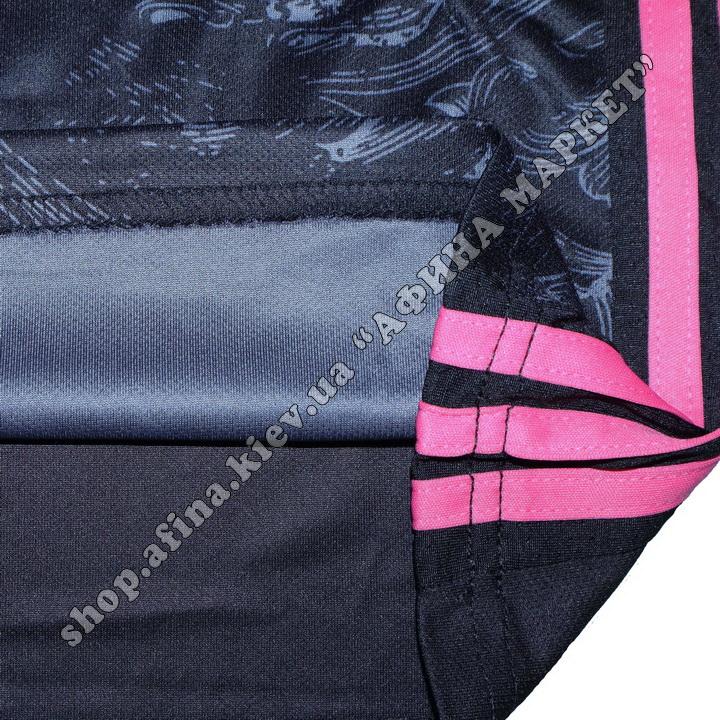 РЕАЛ МАДРИД 2020-2021 Adidas Third  98651