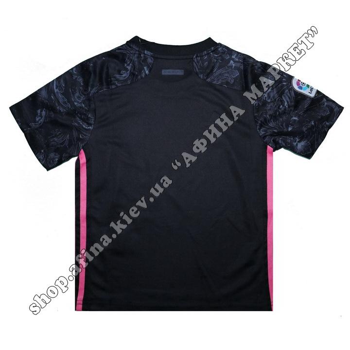 РЕАЛ МАДРИД 2020-2021 Adidas Third  98652