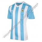 Футболка Аргентини 2015-2016 Adidas домашня