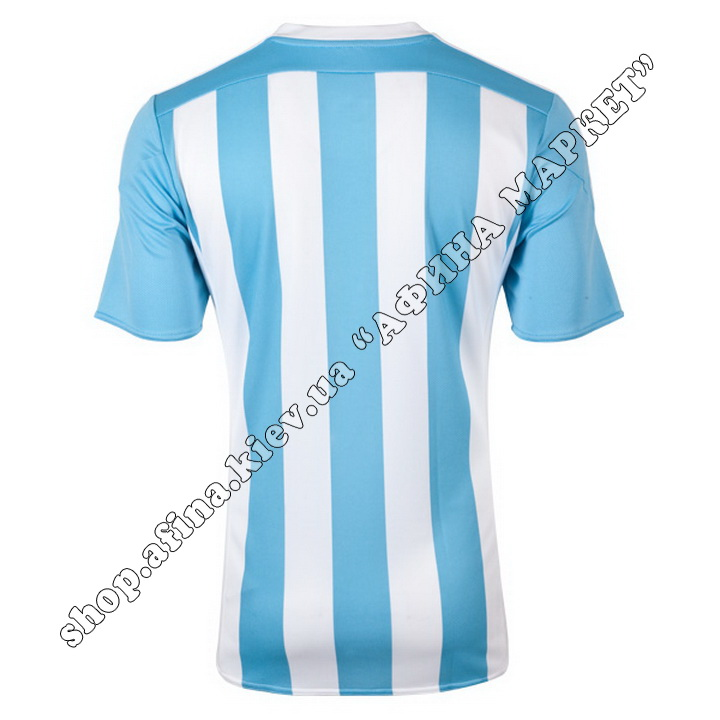 Футболка Аргентины 2015-2016 Adidas домашняя