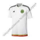 Футболка збірної Мексики 2015-2016 Adidas виїзна