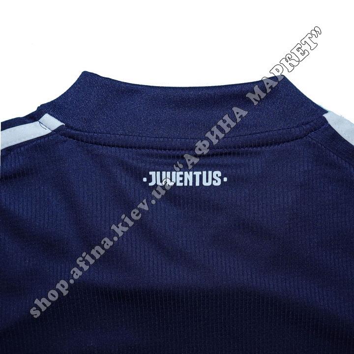 ЮВЕНТУС 2020-2021 Adidas Away 94344