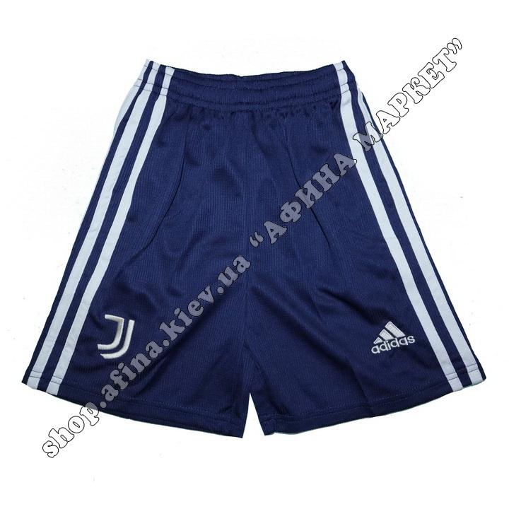 ЮВЕНТУС 2020-2021 Adidas Away 94345