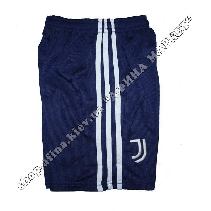 ЮВЕНТУС 2020-2021 Adidas Away 94347