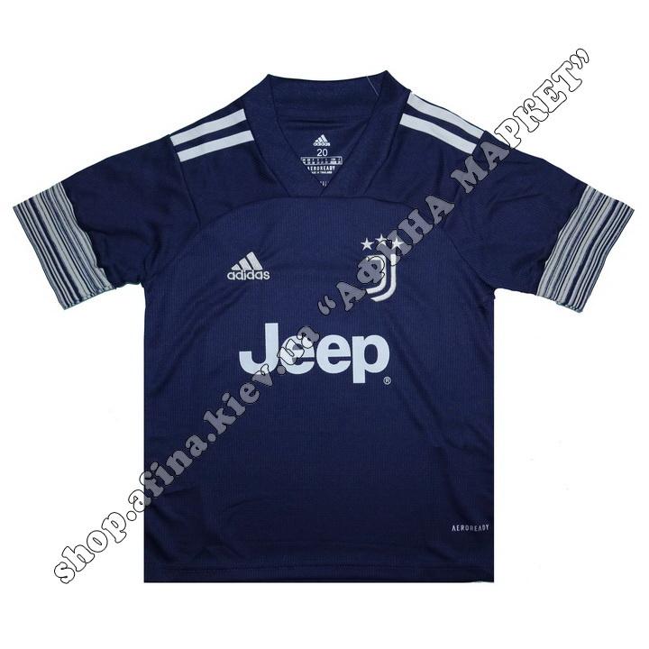 ЮВЕНТУС 2020-2021 Adidas Away 94336
