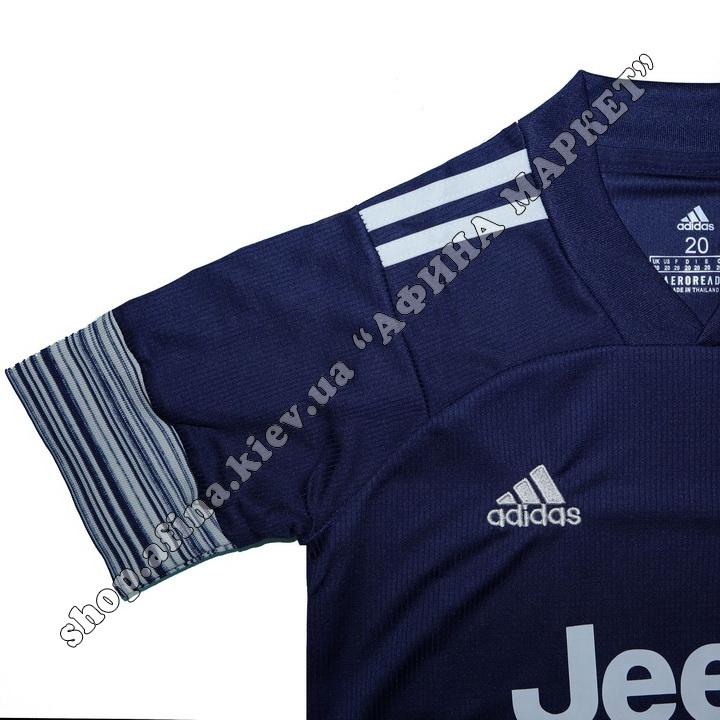 ЮВЕНТУС 2020-2021 Adidas Away 94337
