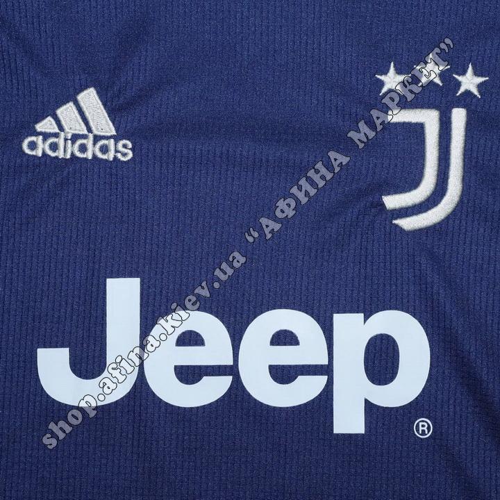 ЮВЕНТУС 2020-2021 Adidas Away 94339