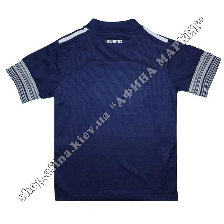 ЮВЕНТУС 2020-2021 Adidas Away 94343