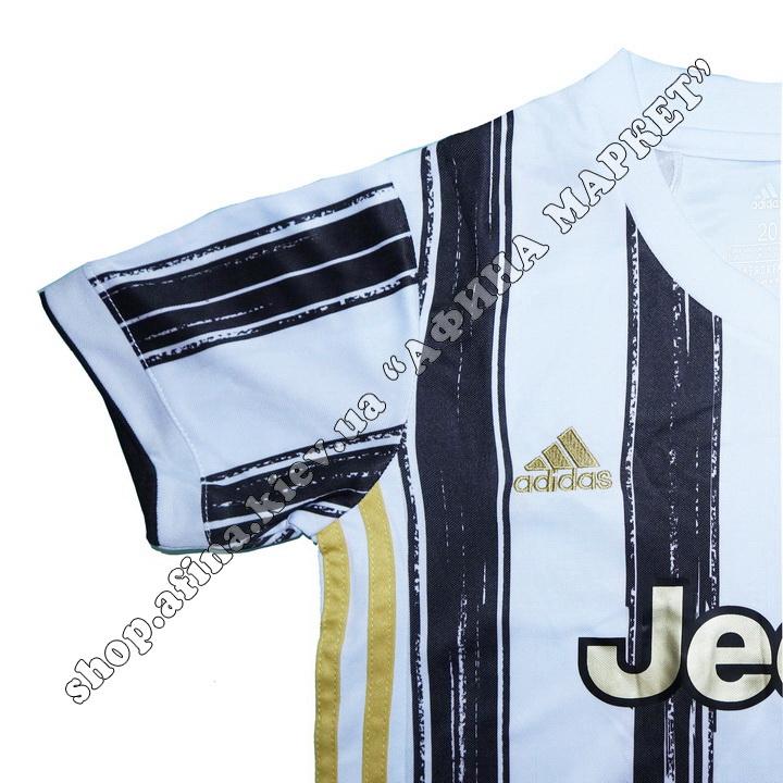 ЮВЕНТУС 2020-2021 Adidas Home 107375