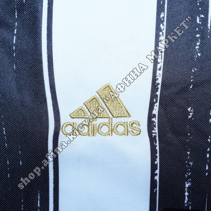 ЮВЕНТУС 2020-2021 Adidas Home 107380