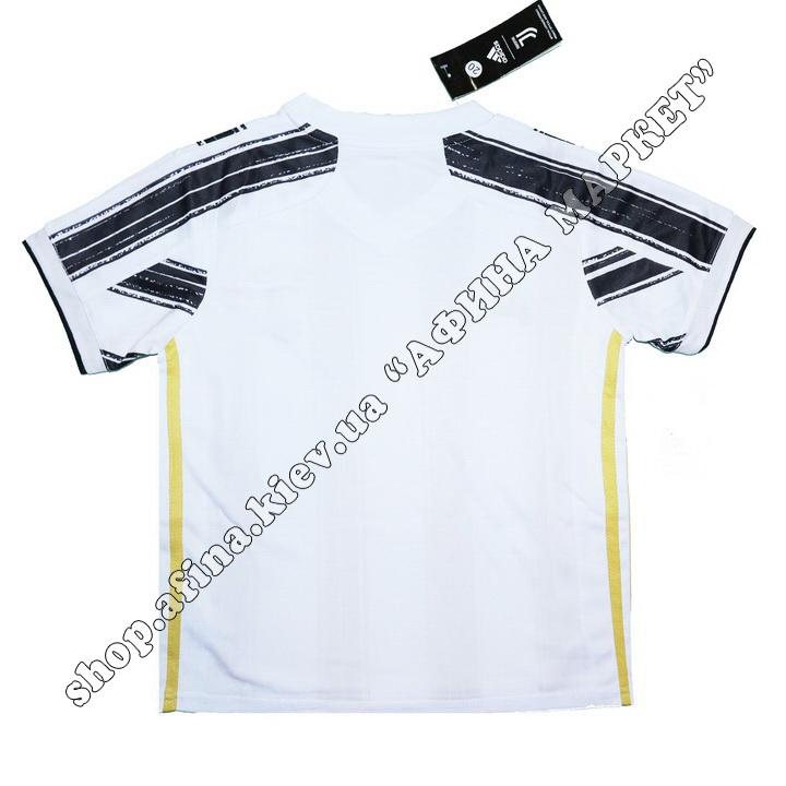 ЮВЕНТУС 2020-2021 Adidas Home 107382