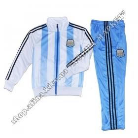 Детский костюм Аргентины 2014-2015 Home