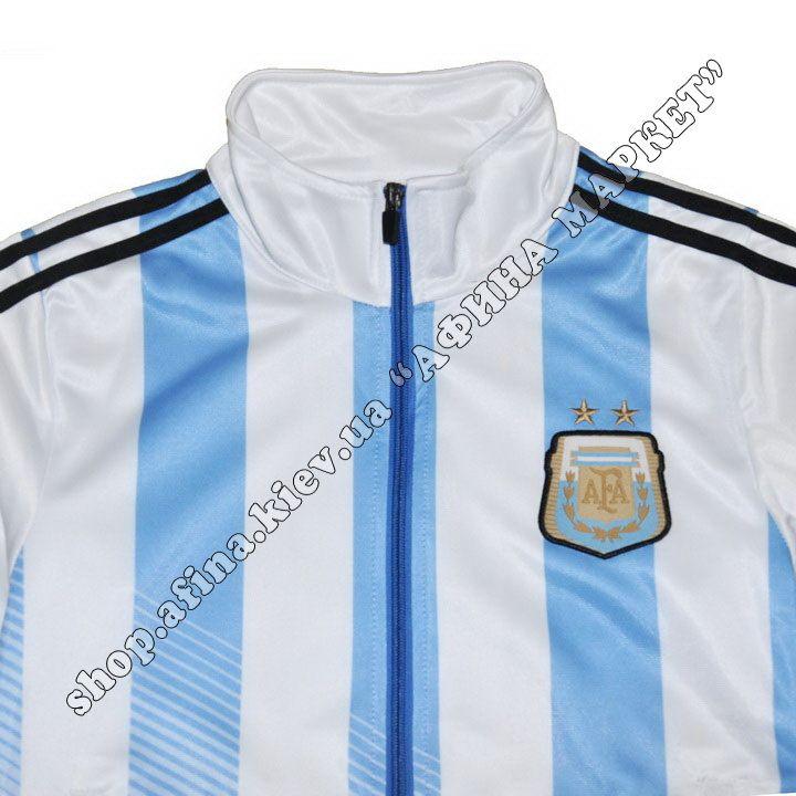 Детский костюм Аргентины Home