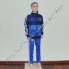 Дитячий спортивний костюм зб. Аргентини Away