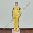 ЧЕЛСИ Yellow спортивний