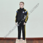 Детский спортивный костюм Челси Black