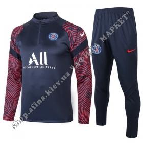 ПСЖ 2020-2021 Nike