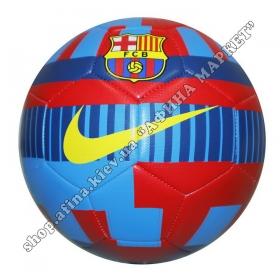 Футбольный мяч Барселона Nike 21/22