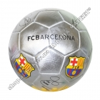 Футбольний м'яч Барселона з автографами гравців Silver