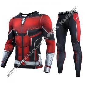 комплект Ant Man Avengers Cody Lundin Marvel Adult