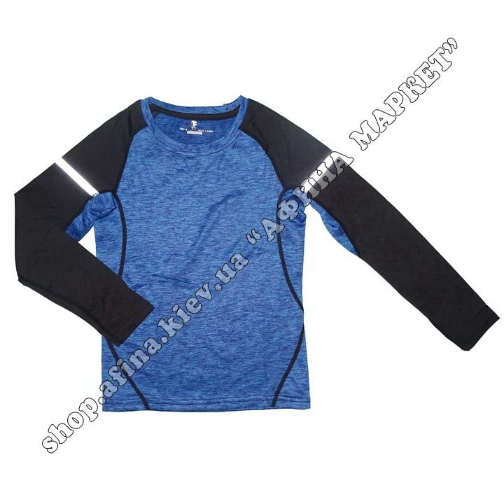 Thermal Underwear FENTA Reflective комплект Blue Kids 107608