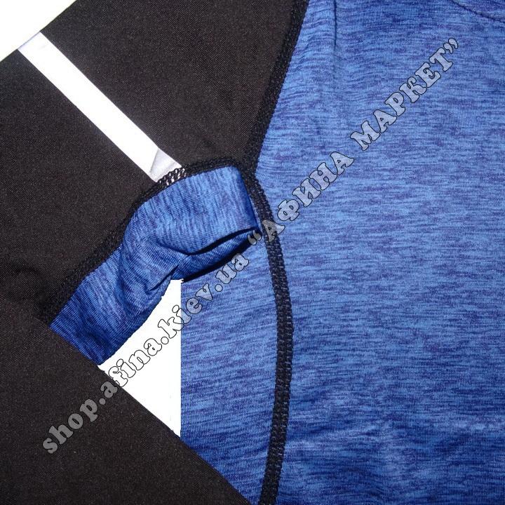 Thermal Underwear FENTA Reflective комплект Blue Kids 107609