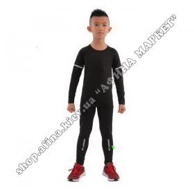 Thermal Underwear FENTA Reflective черное