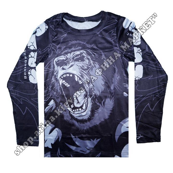 комплект Gorilla Cody Lundin Venum Kids 109733