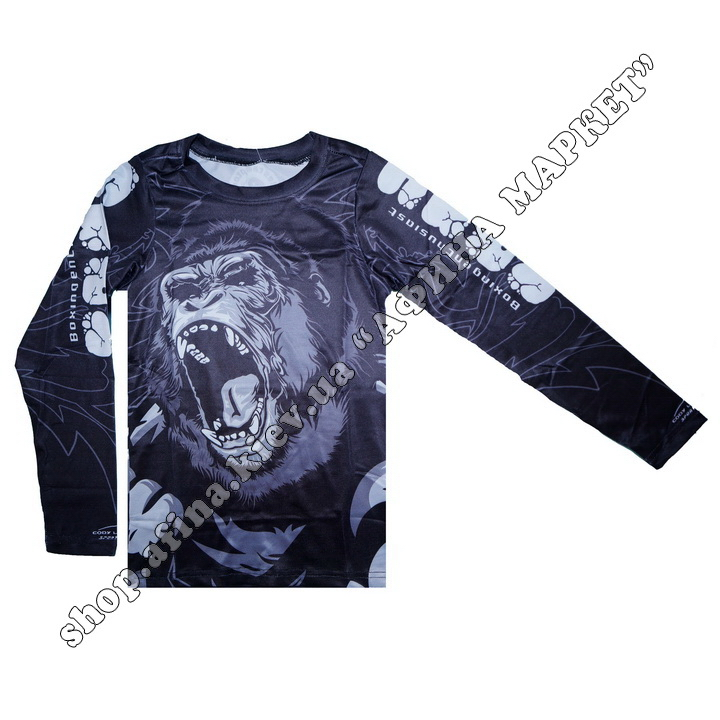 комплект Gorilla Cody Lundin Venum Kids 109735