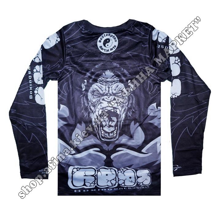 комплект Gorilla Cody Lundin Venum Kids 109736