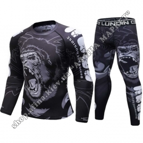 комплект Gorilla Cody Lundin Venum Adult