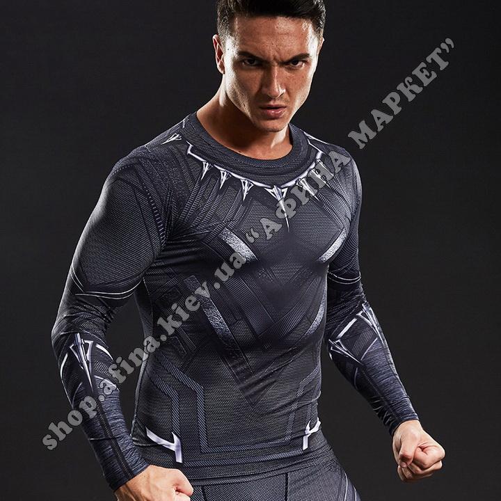 комплект Pantera Cody Lundin Marvel Adult 110053