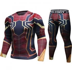 комплект Robot Spider-Man Cody Lundin Marvel Adult