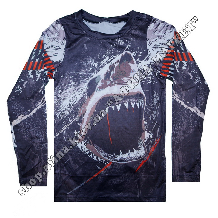 комплект Shark Cody Lundin Venum Black Kids 109683