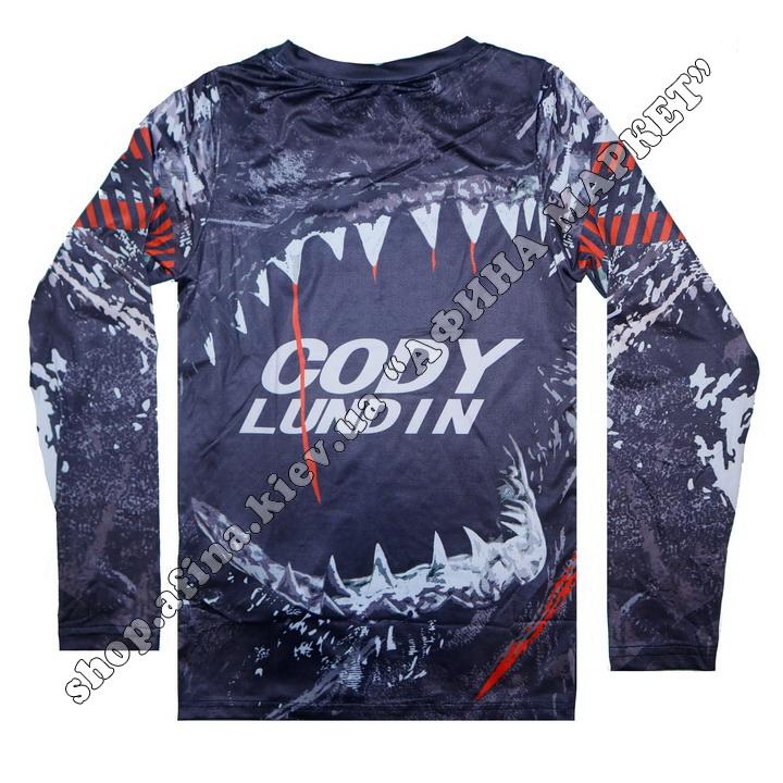 комплект Shark Cody Lundin Venum Black Kids 109685