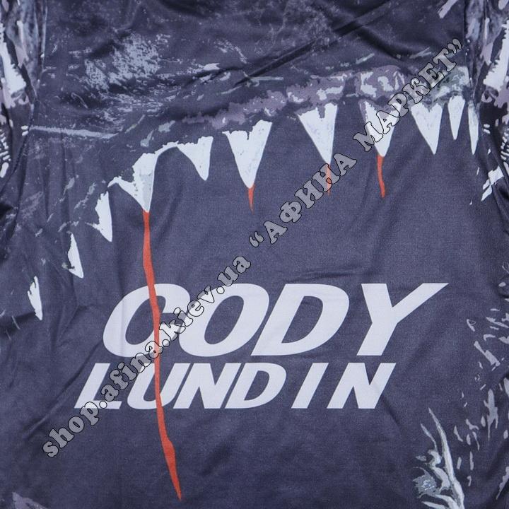 комплект Shark Cody Lundin Venum Black Kids 109686