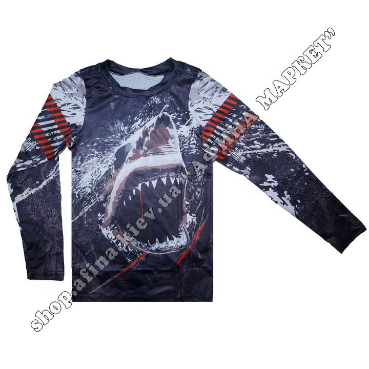 комплект Shark Cody Lundin Venum Black Kids 109687