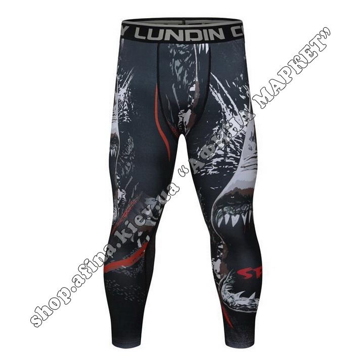 комплект Shark Cody Lundin Venum Black Adult 109965