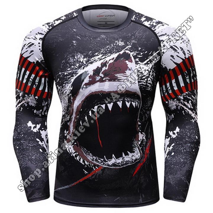 комплект Shark Cody Lundin Venum Black Adult 109968