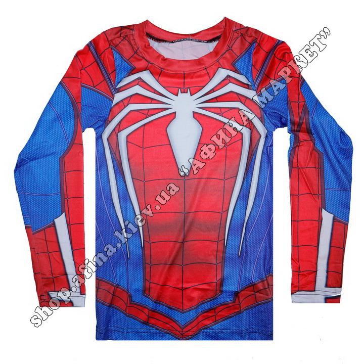 комплект Spiderman Avengers Cody Lundin Marvel 109745