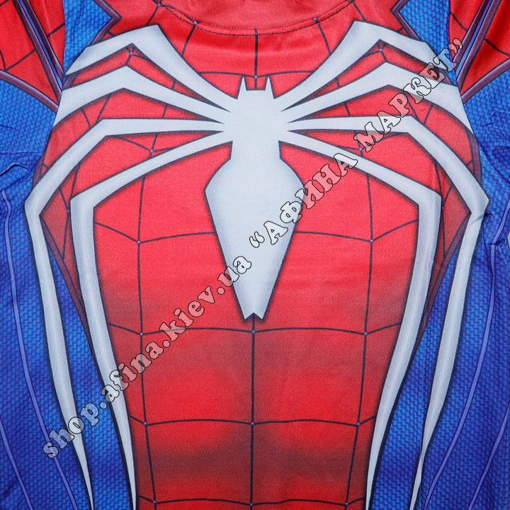 комплект Spiderman Avengers Cody Lundin Marvel 109747