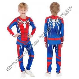комплект Spiderman Avengers Cody Lundin Marvel
