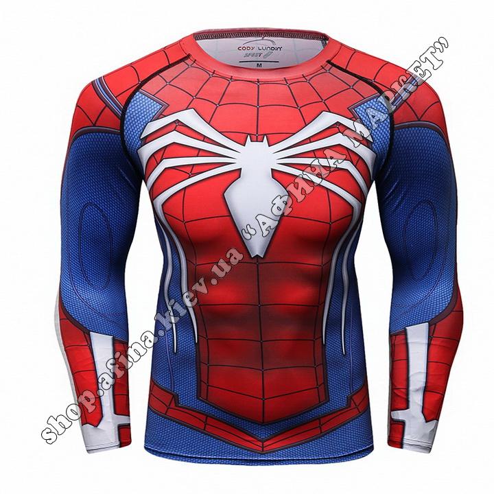 комплект Spiderman Avengers Cody Lundin Marvel 109490