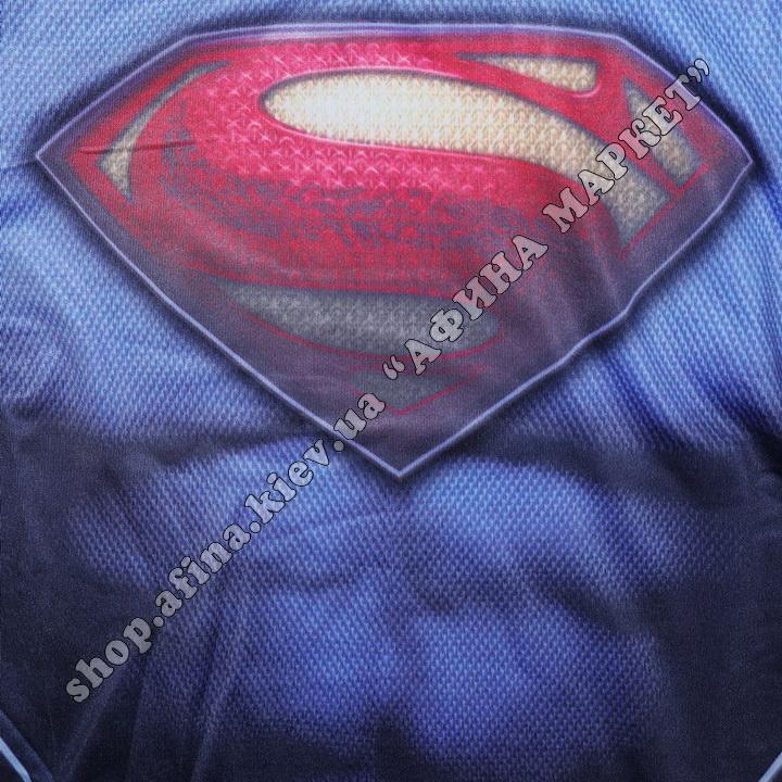 комплект SuperMan Avengers Cody Lundin Marvel 109693